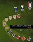 guide to advancement front cover, 2015