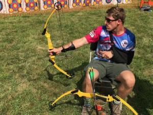 Adaptive Archery