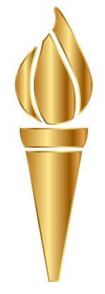 BSA Torch of Gold logo