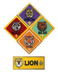 cub-ranks